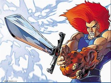 Lion-O