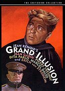 Grand Illusion (The Criterion Collection)