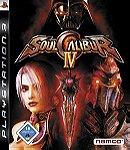 Soul Calibur IV