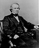 Andrew Johnson (i)
