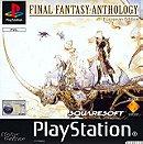 Final Fantasy Anthology: European Edition