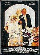 La cage aux folles III: 'Elles' se marient