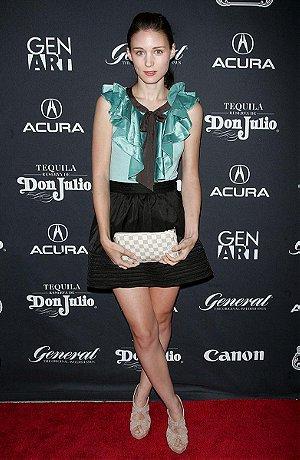 Red Carpet: Rooney Mara list