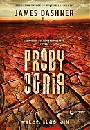 Próby Ognia (The Scorch Trials)