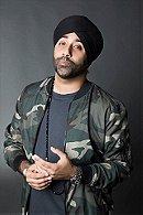 Jassi Sidhu - Punjabi singer - Artist Management