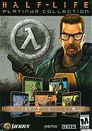 Half-Life: Platinum Collection 2002