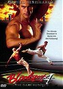 Bloodsport 4: The Dark Kumite (1999)