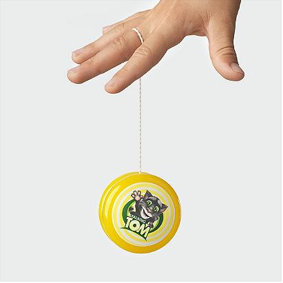 Yo-yo (Yoyo)