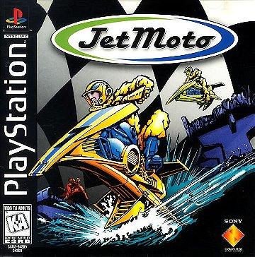 Jet Moto