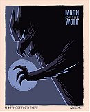 Batman: The Animated Series - Moon of the Wolf