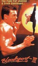 Bloodsport III                                  (1996)