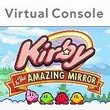 Kirby & The Amazing Mirror