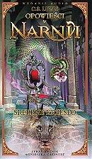 Opowiesci z Narnii. Srebrne krzeslo. (The Silver Chair, book 4)