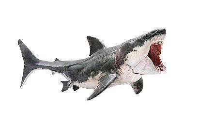 PNSO Prehistoric Animal Models Patton The Megalodon 6.2