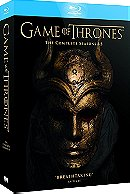 Game of Thrones - Season 1-5  [Region Free] [UK Import]
