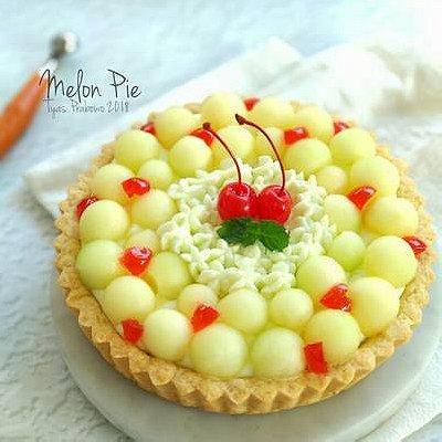 Melon Pie