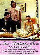 Love,Prostitute Word