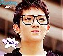 Ricky Teentop