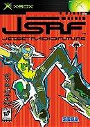 JSRF: Jet Set Radio Future