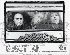 Geggy Tah