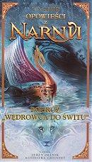 Opowiesci Z Narnii.Podróz Wedrowca Do Switu (The Voyage of the