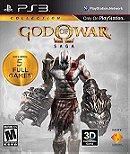 God of War: Saga Collection - 2 Disc
