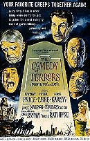 The Comedy of Terrors (1963)
