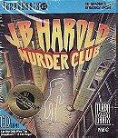 J.B. Harold Murder Club