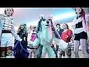 Cosplay Fever -  lip dub Let Me Entertain You