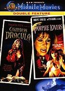 Countess Dracula / The Vampire Lovers