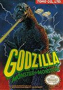 Godzilla: Monster of Monsters!