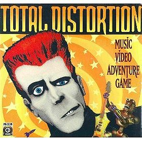 Total Distortion