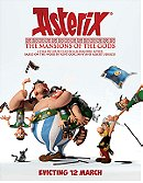 Asterix: The Mansions of the Gods (Asterix and Obelix: Mansion of the Gods)