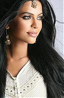 Natasha Suri