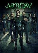 Arrow:  Season 2