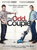 The Odd Couple                                  (2015-2017)