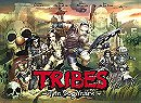 Tribes: The Dog Years