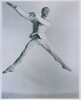 Andre Eglevsky