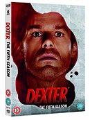 Dexter: The Fifth Season