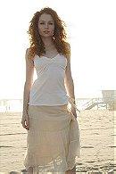 Scarlett Keegan