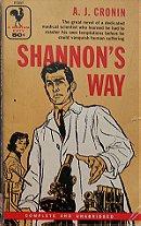 Shannon's Way: Unabridged