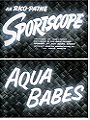 Aqua Babes
