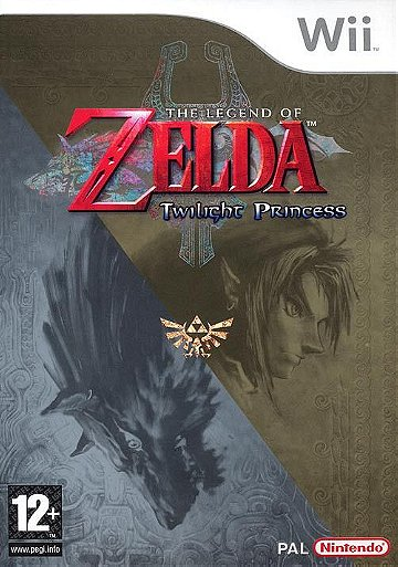 Zelda: The Twilight Princess