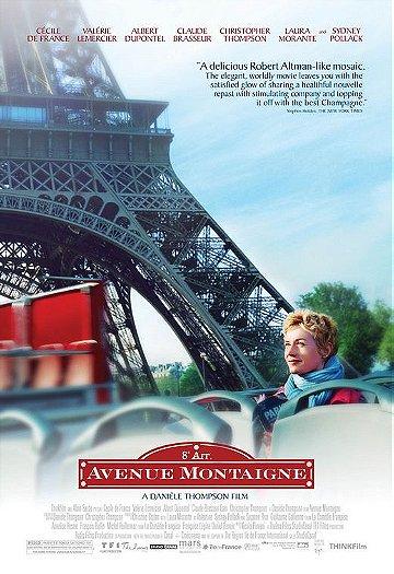 Avenue Montaigne