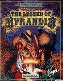 The Legend of Kyrandia Book Three: Malcolm's Revenge