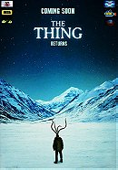 The Thing: O Regresso