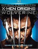 X-Men Origins: Wolverine (Blu-ray + Digital Copy)