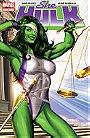 She-Hulk Vol. 2