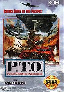 P.T.O.: Pacific Theater Operations