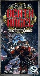 Space Hulk: Death Angel – The Card Game